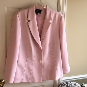 Focus 2000 pink blazer jacket16 perfect for Easter
